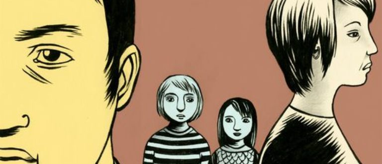 Article : COPARENTALITÉ : être enfant du divorce