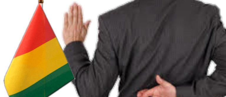 Article : Si j'étais président de la Guinée